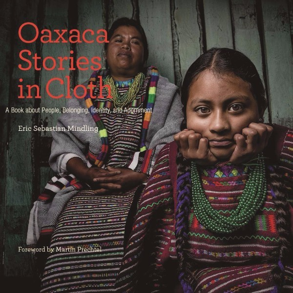ISBN 9780983886082 Oaxaca Stories in Cloth No Colour