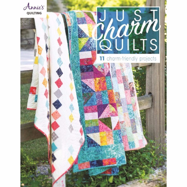 ISBN 9781590127483 Just Charm Quilts No Colour