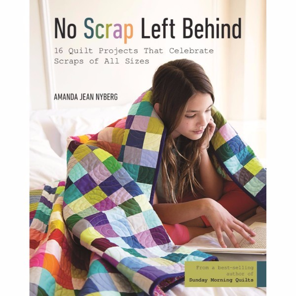 ISBN 9781617453366 No Scrap Left Behind No Colour
