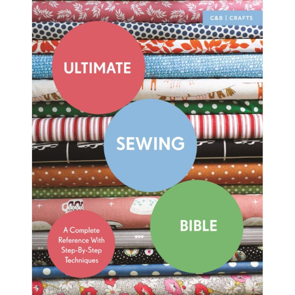 ISBN 9781910231760 Ultimate Sewing Bible No Colour