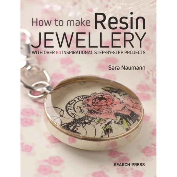 ISBN 9781782213376 How to Make Resin Jewellery No Colour