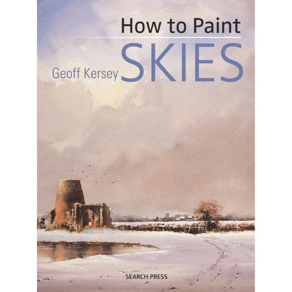 ISBN 9781782214205 How to Paint Skies No Colour