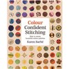 ISBN 9781910258651 Colour Confident Stitching