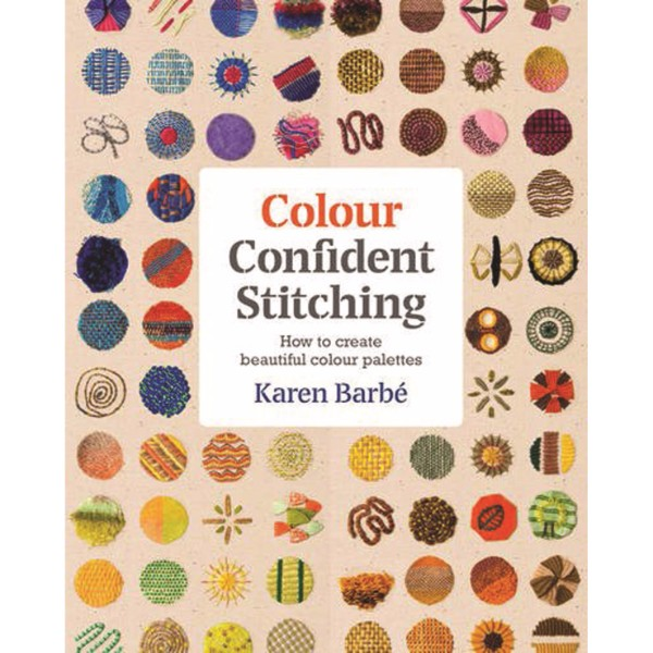 ISBN 9781910258651 Colour Confident Stitching No Colour
