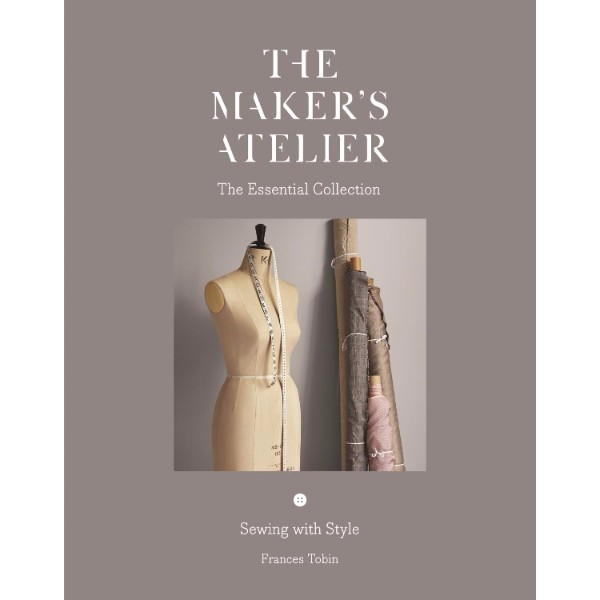 ISBN 9781849499040 Maker's Atelier The Essential Collection No Colour