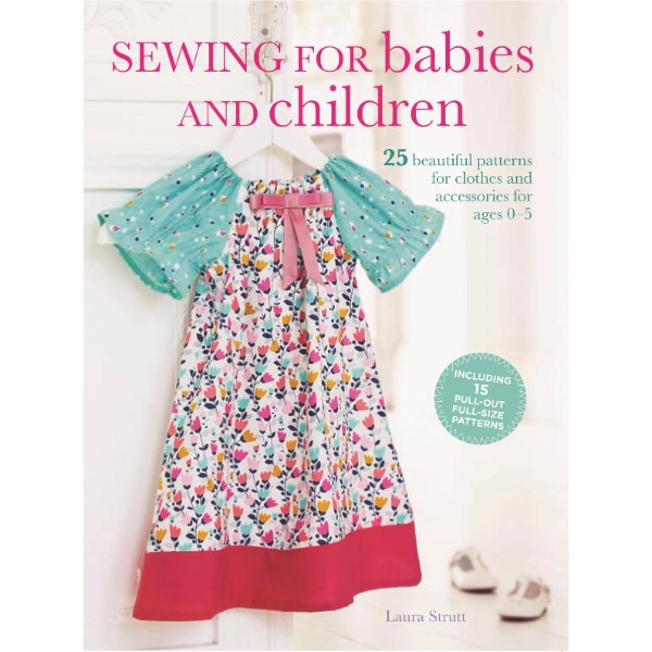 ISBN 9781782494232 Sewing for Babies and Children No Colour