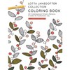 ISBN 9781617455339 Lotta Jansdotter Collection Coloring Book