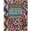 ISBN 9781617454677 Wonderful One-Patch Quilts