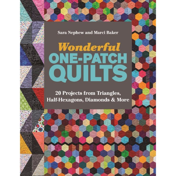 ISBN 9781617454677 Wonderful One-Patch Quilts No Colour