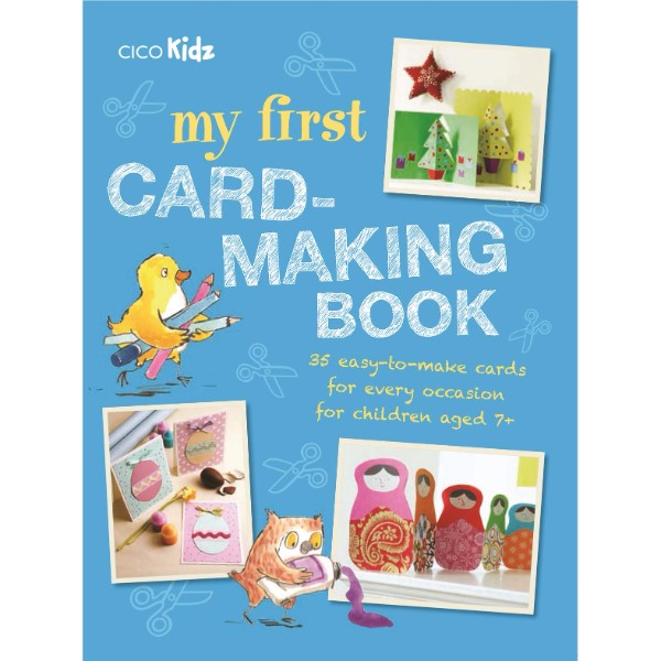 ISBN 9781782494454 My First Cardmaking Book No Colour