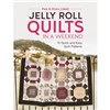 ISBN 9781446306574 Jelly Roll Quilts in a Weekend