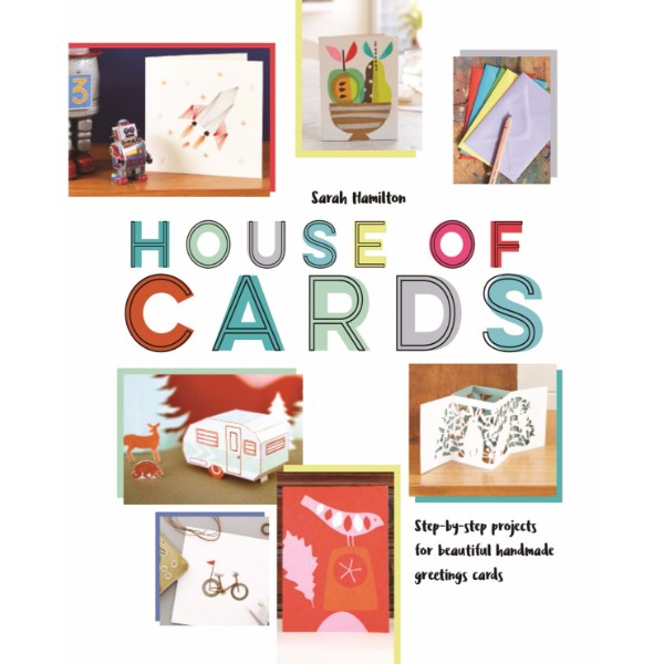 ISBN 9781910904572 House of Cards No Colour