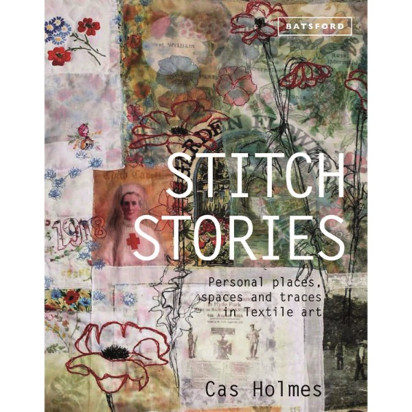 ISBN 9781849942744 Stitch Stories No Colour