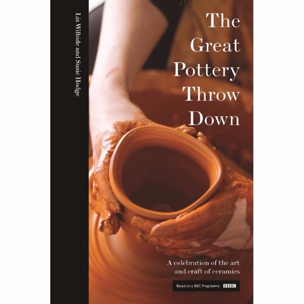ISBN 9781911216421 The Great Pottery Throw Down No Colour