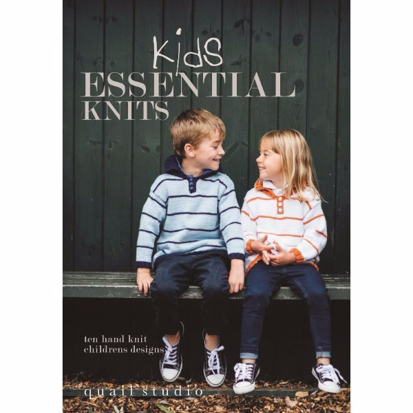 ISBN 9780993590818 Kids Essential Knits No Colour