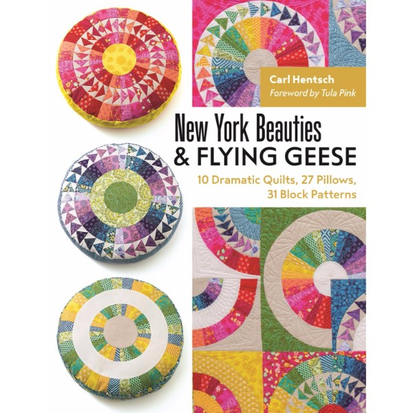 ISBN 9781617451768 New York Beauties & Flying Geese No Colour