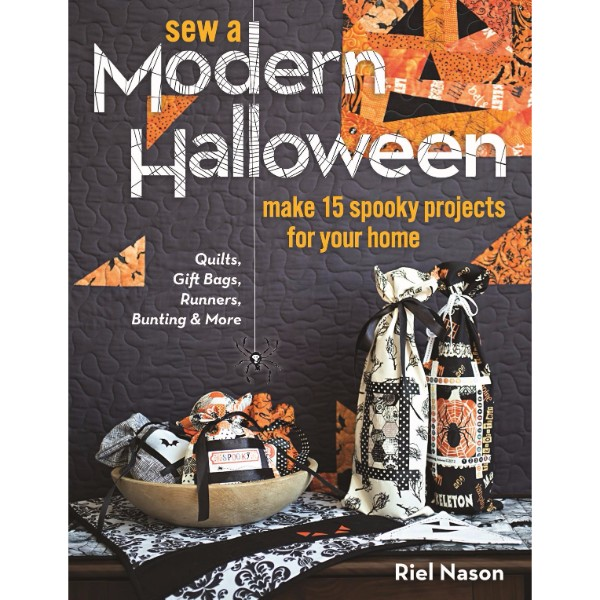 ISBN 9781617454820 Sew a Modern Halloween No Colour