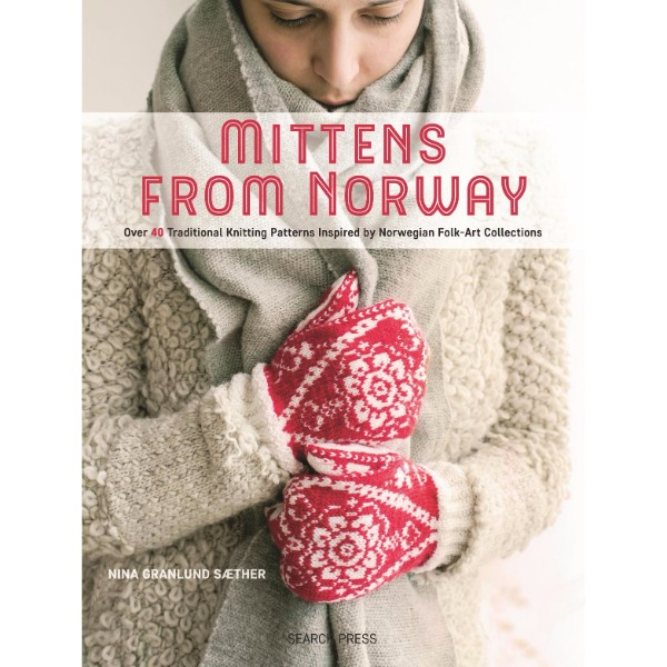 ISBN 9781782215400 Mittens from Norway No Colour