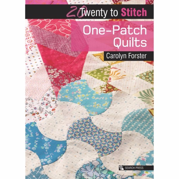 ISBN 9781782213765 One-Patch Quilts No Colour