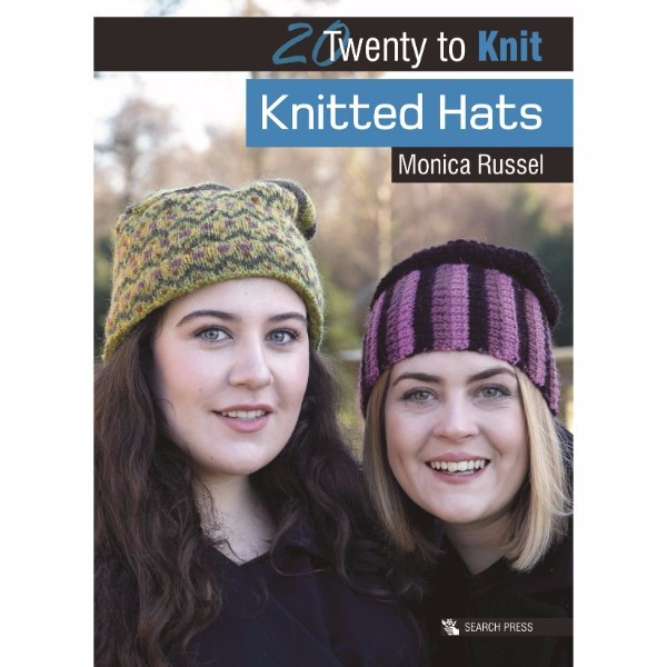 ISBN 9781782214533 Knitted Hats No Colour