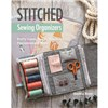 ISBN 9781617455100 Stitched Sewing Organizers