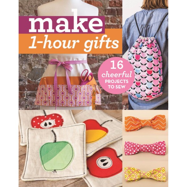 ISBN 9781617453687 Make 1-Hour Gifts No Colour