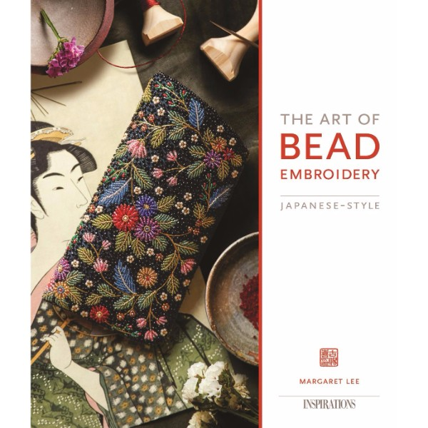 ISBN 9780992314477 The Art of Bead Embroidery No Colour