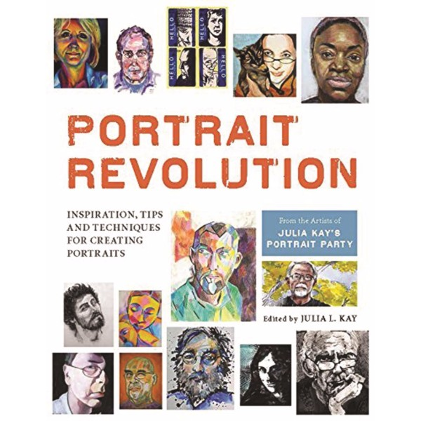 ISBN 9781910258507 Portrait Revolution No Colour
