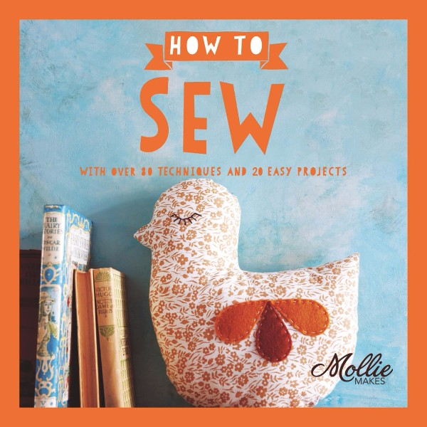 ISBN 9781911216681 How to Sew No Colour