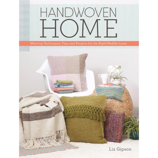 ISBN 9781632503381 Handwoven Home No Colour