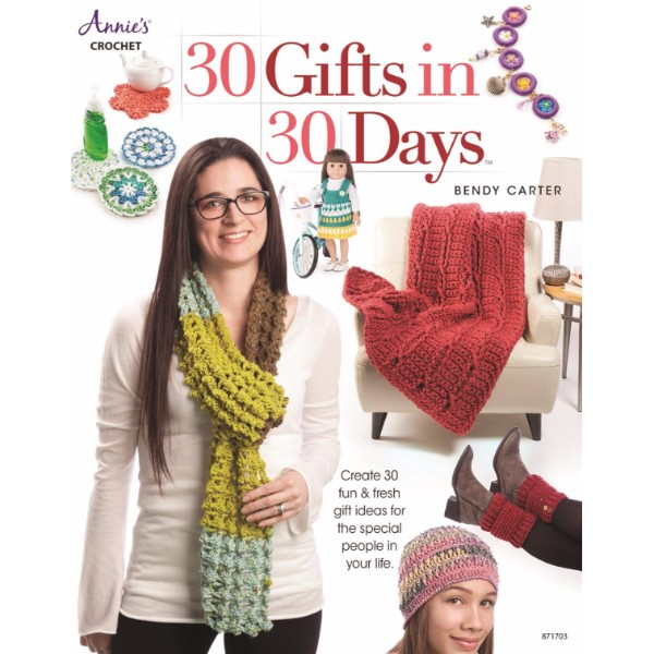 ISBN 9781590128503 30 Gifts in 30 Days No Colour