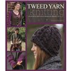 ISBN 9781570767661 Tweed Yarn Knitting