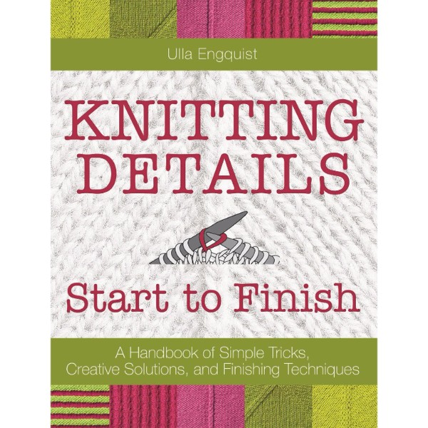 ISBN 9781570767838 Knitting Details Start to Finish No Colour