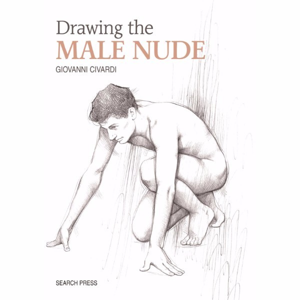 ISBN 9781782214618 Drawing the Male Nude No Colour