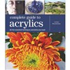 ISBN 9781782215745 Complete Guide to Acrylics