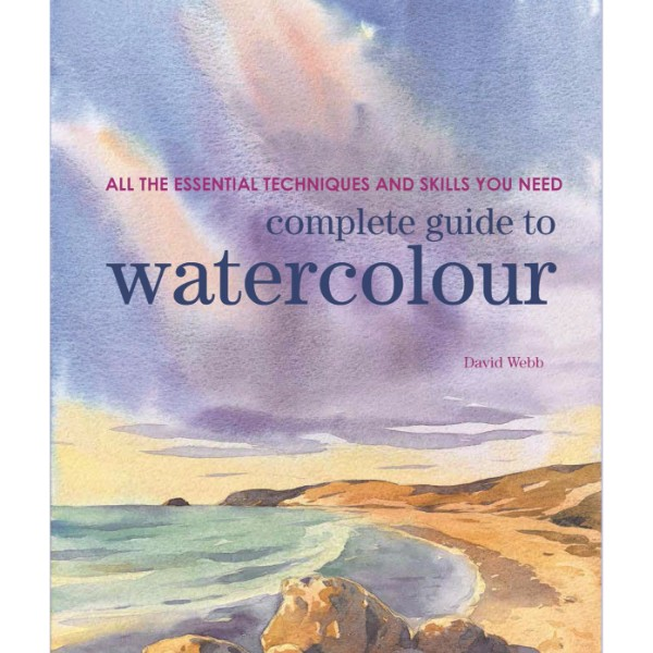 ISBN 9781782215738 Complete Guide to Watercolour No Colour