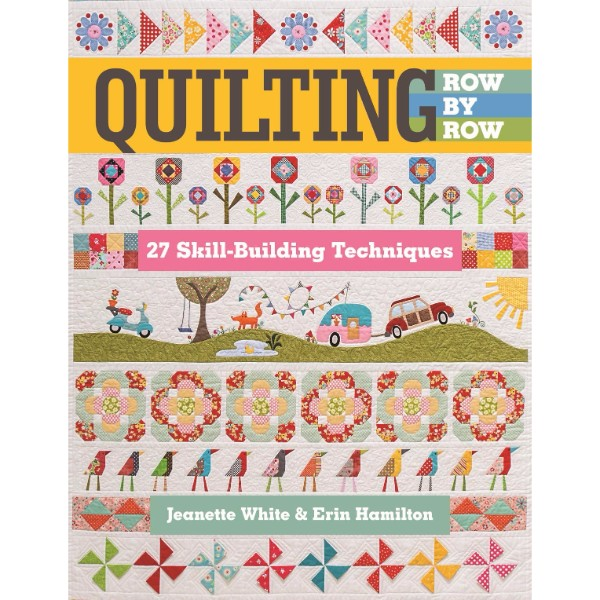 ISBN 9781617455926 Quilting Row by Row No Colour