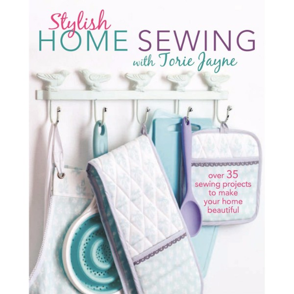 ISBN 9781782495291 Stylish Home Sewing No Colour