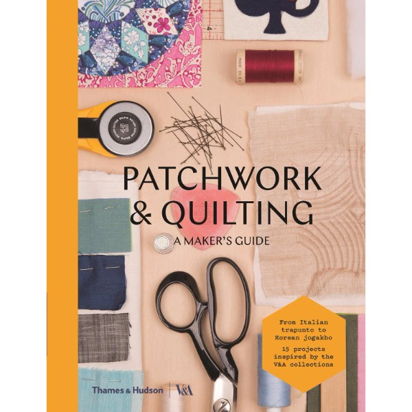 ISBN 9780500293263 Patchwork & Quilting No Colour