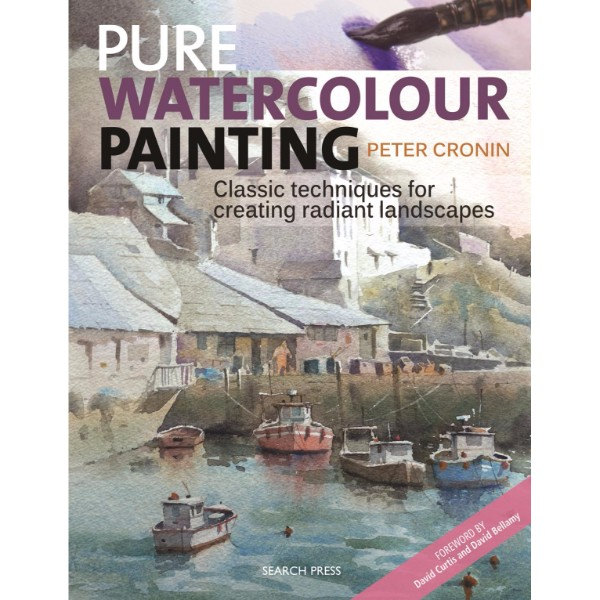 ISBN 9781782214359 Pure Watercolour Painting No Colour