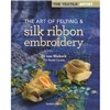 ISBN 9781782214427 The Textile Artist The Art of Felting & Silk Ribbon Embroidery