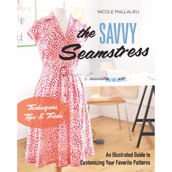 ISBN 9781617453113 The Savvy Seamstress No Colour