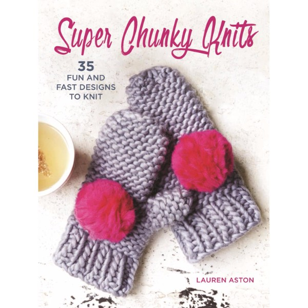 ISBN 9781782494942 Super Chunky Knits No Colour