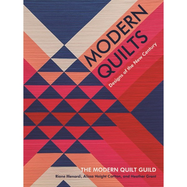 ISBN 9781617455988 Modern Quilts No Colour
