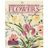 ISBN 9781782211310 Embroidered Treasures Flowers