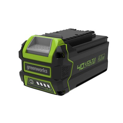 Greenworks 40V 4Ah Lithium-ion Battery