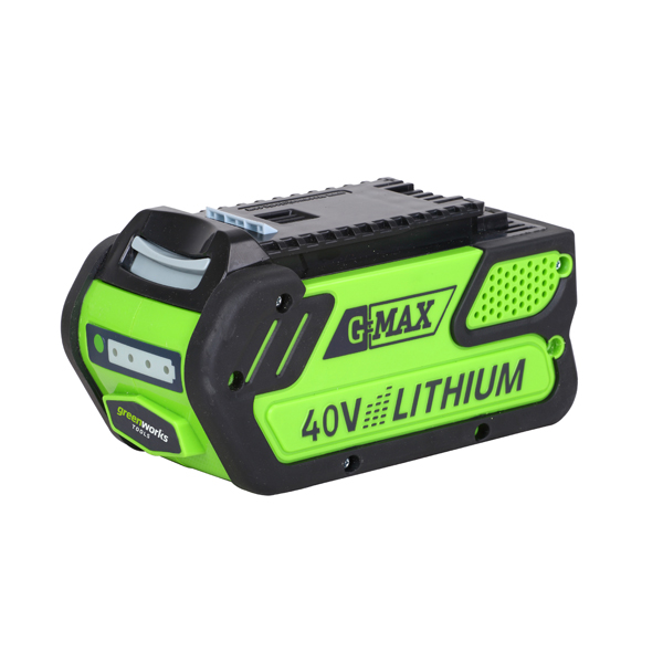 Greenworks 40V 4Ah Lithium-ion Battery No Colour