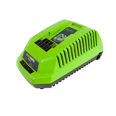 Greenworks 40V Lithium-ion Charger
