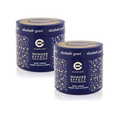 Elizabeth Grant Wonder Effect Body Cream Duo 400ml