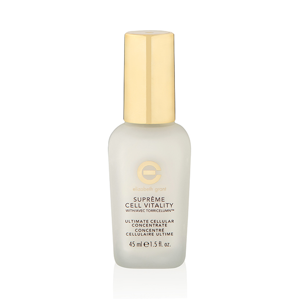 Elizabeth Grant Supreme Ultimate Cellular Concentrate 45ml No Colour